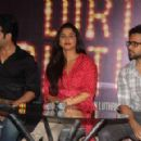 The Dirty Picture Movie First Look Launch - 454 x 291