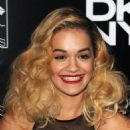 Rita Ora attends the DKNY Artworks London on June 12, 2013 in London, England - 454 x 636