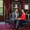 Alejandro Amaya and Ana Brenda Contreras- Hola Magazine Mexico February 2013 - 454 x 459