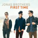 The Jonas Brothers Album - First Time