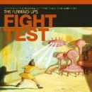 Flaming Lips Album - Fight Test