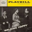 Walking Happy 1965 Broadway FLOP Norman Wisdom,Sammy Cahn, - 454 x 674