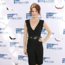 "Laura Leighton - Marshall's ""Shop 'Til It Stops"" In Santa Monica (Oct 1, 2009)"