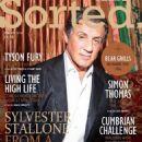Sylvester Stallone - Sorted Magazine Cover [United Kingdom] (April 2016)