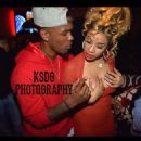 Keyshia Cole and Daniel Gibson - 454 x 454