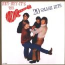 Hey-Hey-It's The Monkees : 20 Smash Hits
