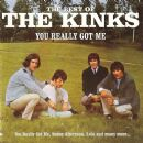 The Best Of The Kinks - You Really Got Me