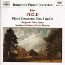 John Field (composer) - Piano Concertos Nos. 5 & 6 (Northern Sinfonia feat. conductor: David Haslam, piano: Benjamin Frith)