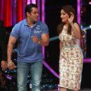 Salman Khan On The Sets Of Jhalak Dikhhla Jaa 6