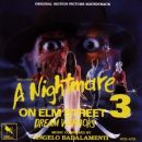 Angelo Badalamenti - A Nightmare on Elm Street 3: Dream Warriors