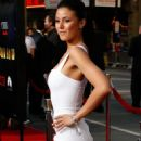 "Emmanuelle Chriqui - ""Iron Man"" Premiere In Hollywood, 30.04.2008."