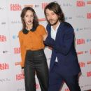 Diego Luna and Camila Sodi - 454 x 691