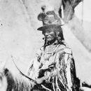 Native American leaders