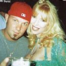 Peggy Trentini and Fred Durst - 454 x 393