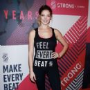 Ashley Greene – STRONG by Zumba Second Anniversary in NYC