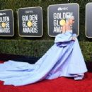 Lady Gaga : 76th Annual Golden Globe Awards