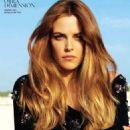 Riley Keough - Glamour Magazine Pictorial [Spain] (September 2016) - 454 x 641