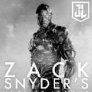 Zack Snyder's Justice League - Ray Fisher - 454 x 569