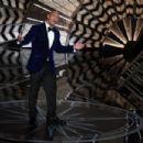 Dwayne Johnson- February 26, 2017- 89th Annual Academy Awards - Show - 454 x 303