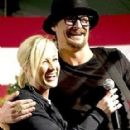 Kid Rock and Kellie Pickler