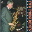 Bill Clinton - Two Presidents' Jam Session Praha '94
