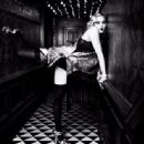 Madonna - Harper's Bazaar Magazine Pictorial [United States] (February 2017) - 454 x 336