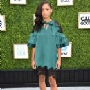 Samantha Logan – The CW Networks Fall Launch Event in LA - 454 x 681