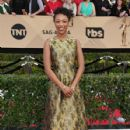 Samira Wiley in Novis : 23rd Annual Screen Actors Guild Awards