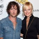 Malin Akerman and Jack Donnelly - 454 x 454