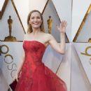 Leslie Mann – 2018 Academy Awards in Los Angeles - 454 x 681