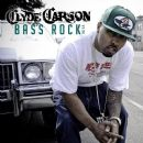 Clyde Carson Album - Bass Rock