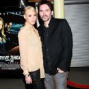 "Billy Burke Talks ""Breaking Dawn"""