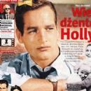 Paul Newman - Tele Tydzień Magazine Pictorial [Poland] (27 December 2013) - 454 x 615