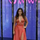 Mariana Echeverría- TVyNovelas Awards 2016