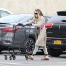 Sarah Jessica Parker – Shopping in New York
