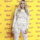 Amber Turner – ITV Palooza in London - 454 x 721