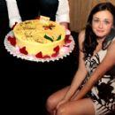 Alexis Bledel - Celebrates Her Birthday At Prive Inside The Planet Hollywood Resort & Casino In Las Vegas - September 12 '08