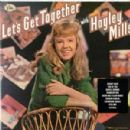 Hayley Mills Album - Let's Get Together with Hayley Mills