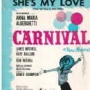 Carnival - Shes My Love - 290 x 400