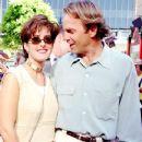 Kevin Costner and Cindy Costner - 361 x 450