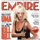 Uma Thurman - Empire Magazine [United Kingdom] (April 2004)
