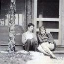 Rosamond Pinchot and William Gaston