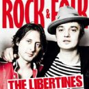 Carl Barât & Pete Doherty