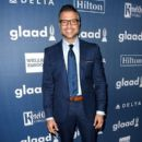 Jaime Camil- Red Carpet - 27th Annual GLAAD Media Awards