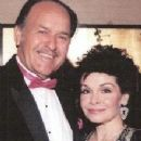 Annette Funicello and Glen Holt