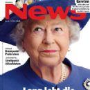 Queen Elizabeth II - 454 x 605