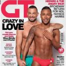 Marcus Collins (singer) and Robin Windsor - 454 x 618