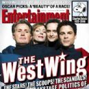 Martin Sheen - Entertainment Weekly Magazine [United States] (3 March 2000)