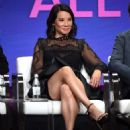 Lucy Liu – CBS All Access 'Why Women Kill' Panel at 2019 TCA Summer Press Tour in Los Angeles - 454 x 582