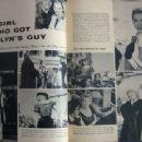 Marilyn Monroe - Movie Stars Parade Magazine Pictorial [United States] (July 1956)
